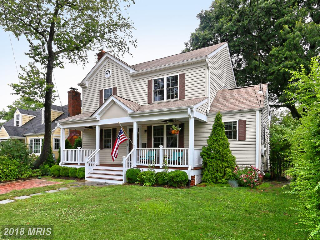 How Much House Can I Buy For Around $776,895 In Arlington County? thumbnail