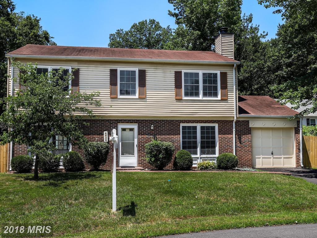 4 Beds // 2 Full Baths - 1 Half Baths // $594,500 In Northern Virginia At Vernon On Potomac thumbnail