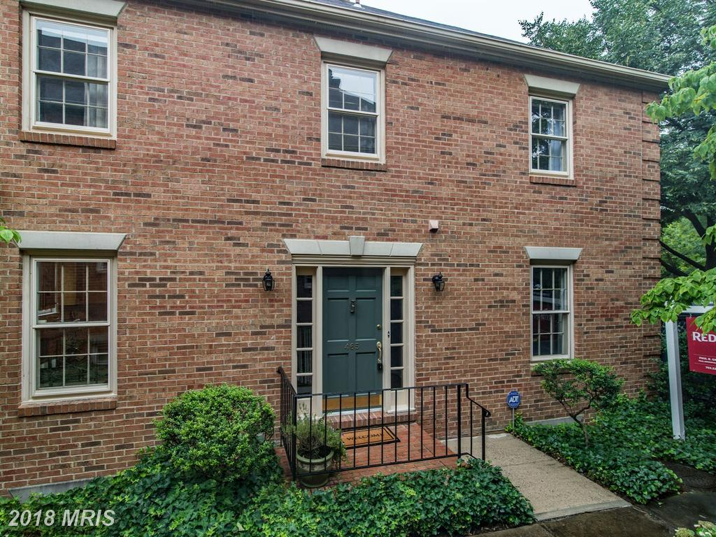 Photos And Prices Of $719,000 3-BR 3 BA Properties In Alexandria At Old Town Station thumbnail