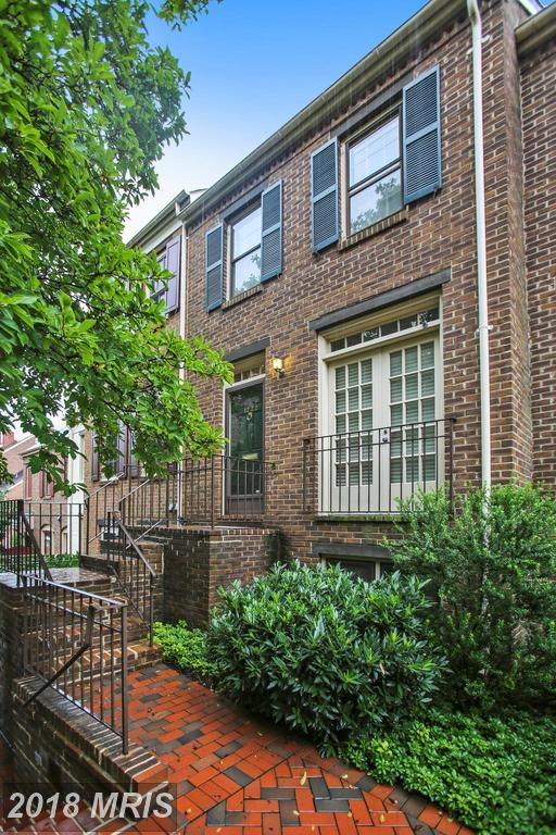1222 Michigan Ct, Alexandria, VA 22314
