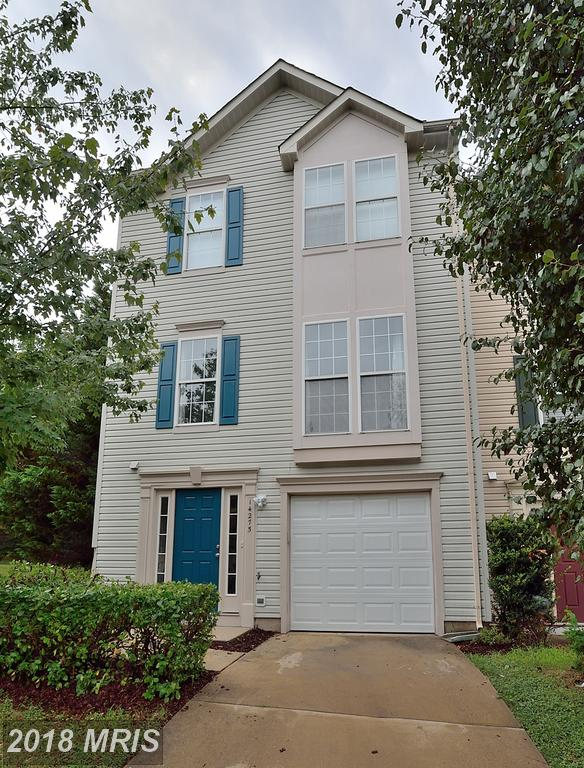 4-bedroom Colonial-style Newly-listed Townhouse On The Market At $429,999 In 20121 In Fairfax County thumbnail