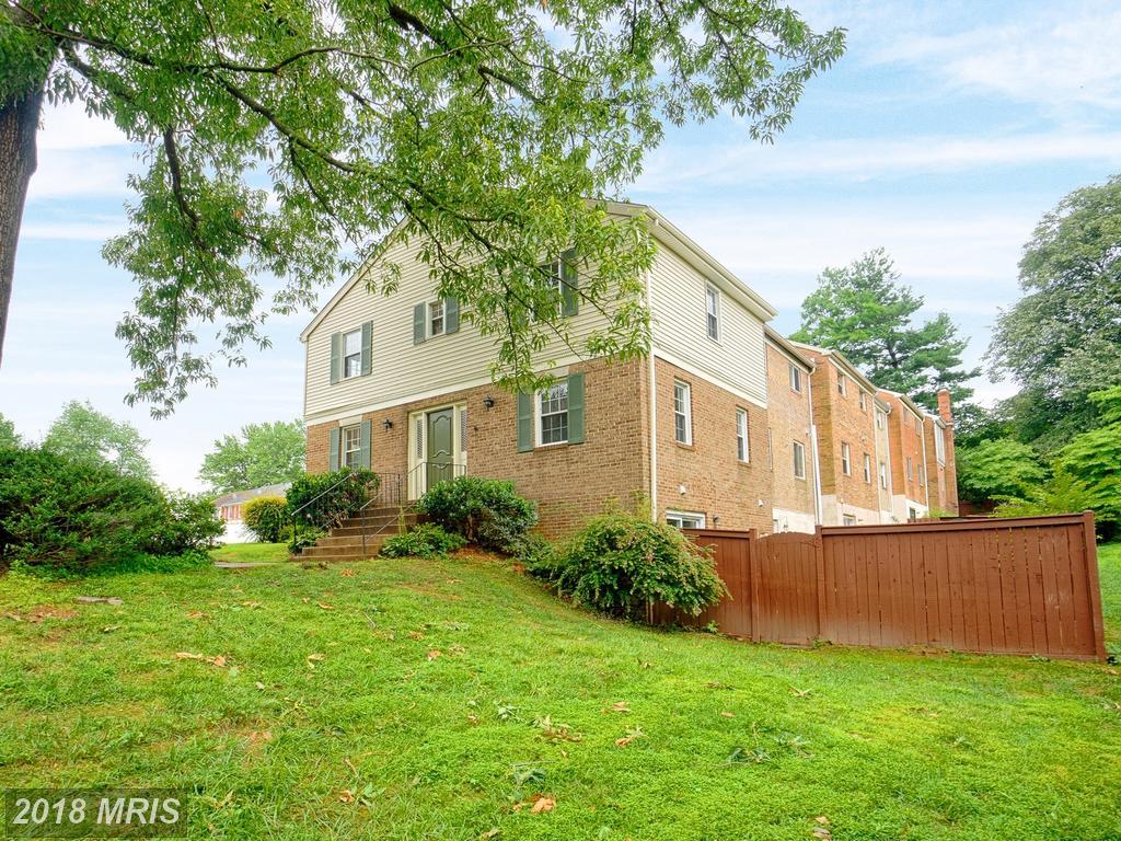 $475,000  -  9672 Lindenbrook St Fairfax VA 22031 thumbnail
