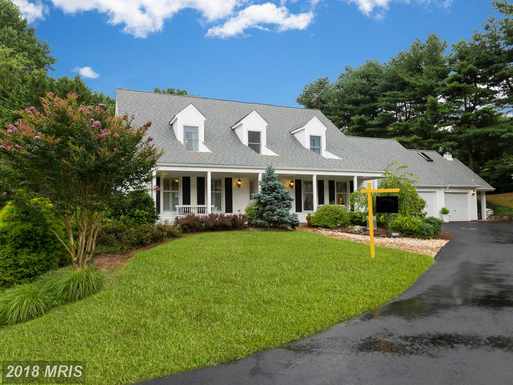 $864,900 4-BR 3 BA Cape Cod-Home For Sale Like 12103 Metcalf Cir thumbnail