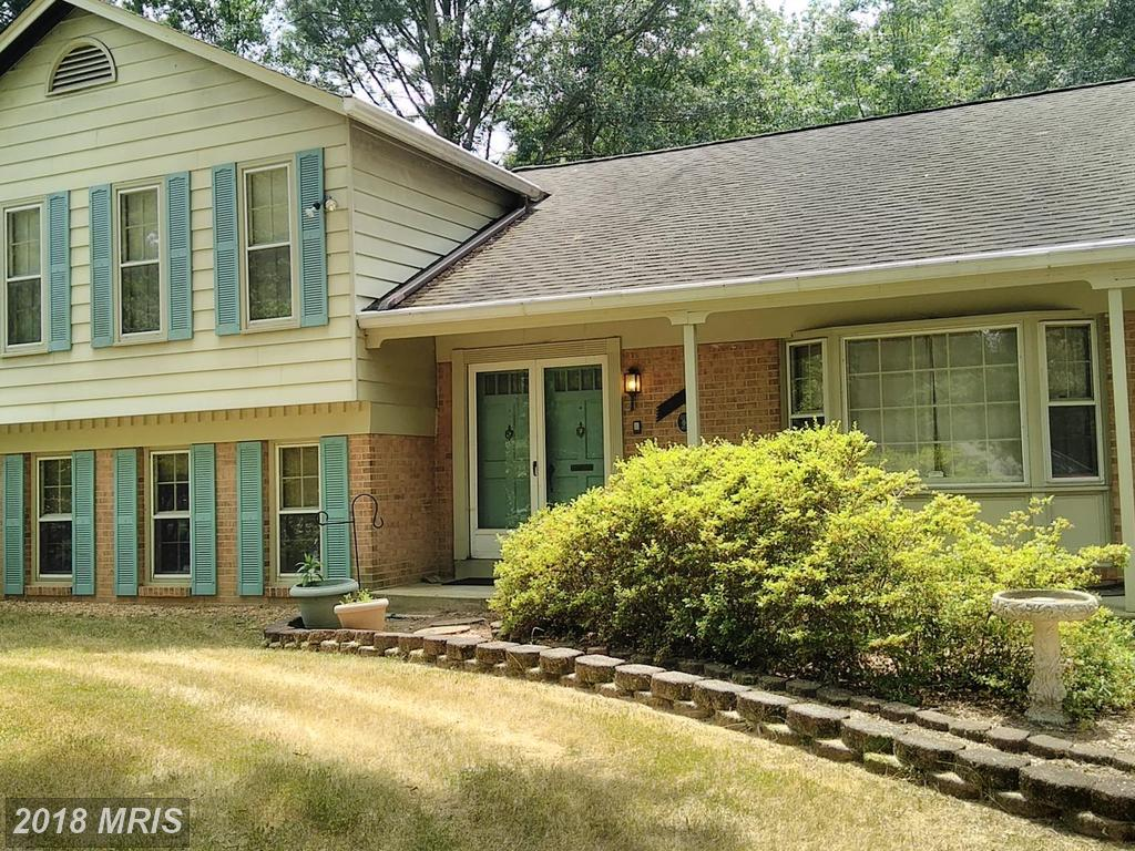 Detached House For Sale On The Estate Of George Washington For $439,900 In Alexandria, Virginia thumbnail