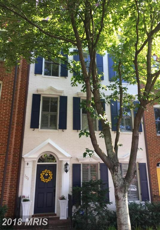Cost-Effective Staging Tips For Sellers With A Townhouse Like 308 Princess St #308 In 22314 In Alexandria thumbnail