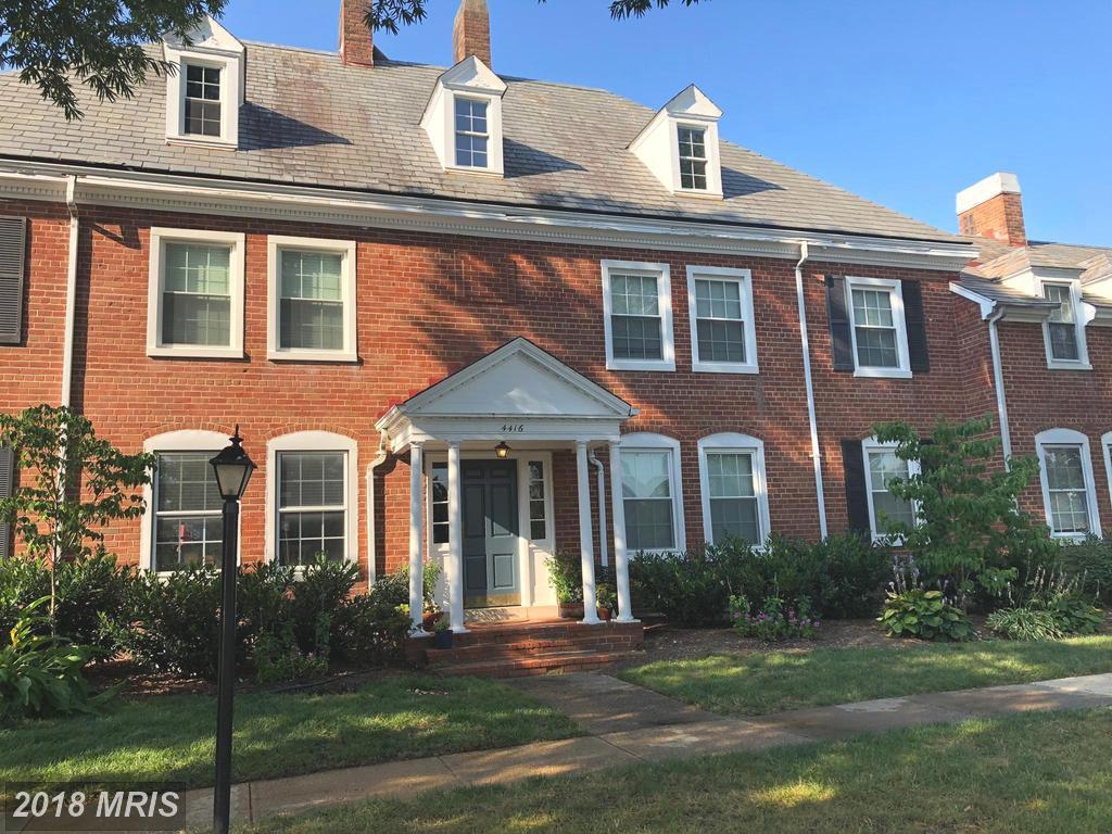 1 Beds // 1 Full Baths - 0 Half Baths // $289,900 In Arlington, Virginia At Fairlington Arbor thumbnail