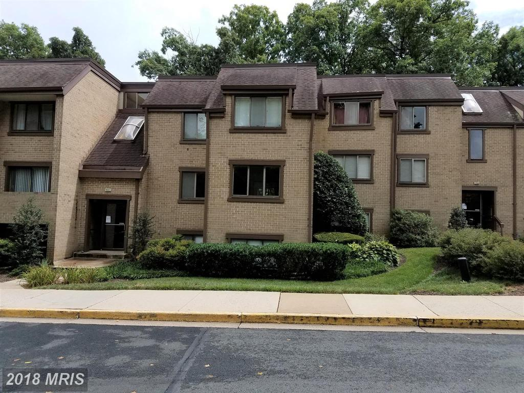 Help With Down-Payment For First-Time Buyers Of $714 On A  Place Like 1641 Parkcrest Cir #201 In Reston, Virginia thumbnail