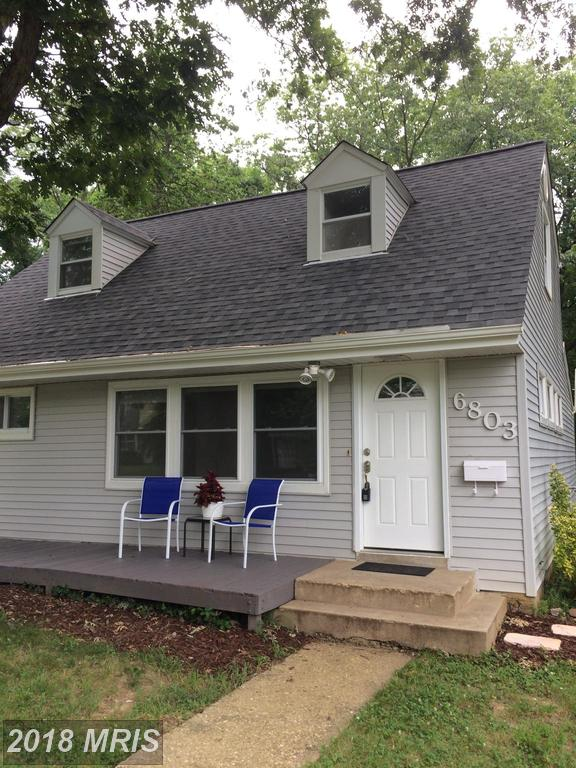 Mid-Market House Listed For $545,000 In 22307 In Alexandria thumbnail
