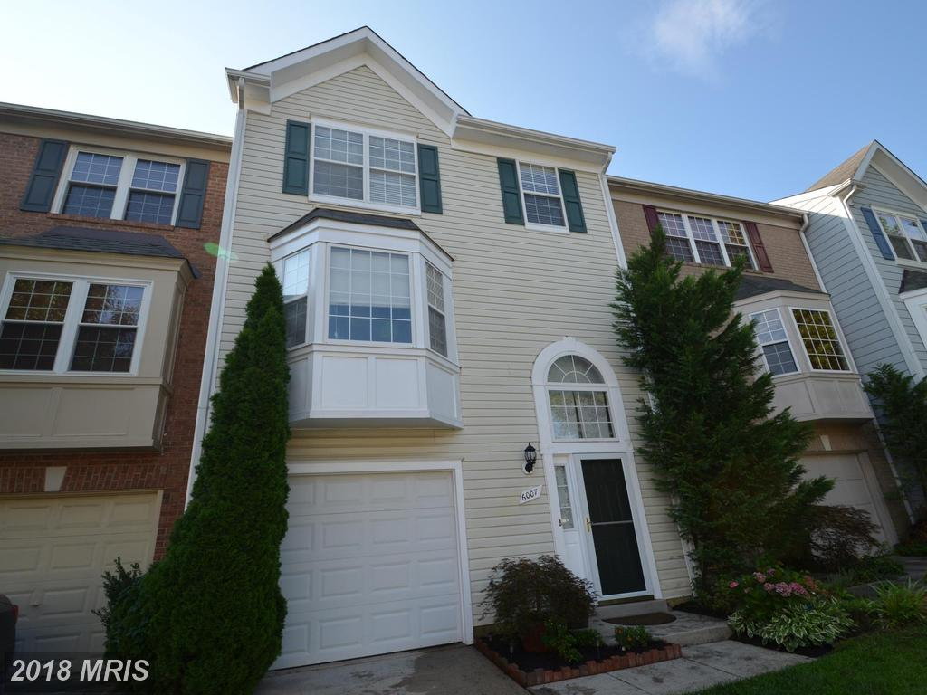6007 Keble Dr Alexandria VA 22315 Listed  //  $509,900 thumbnail
