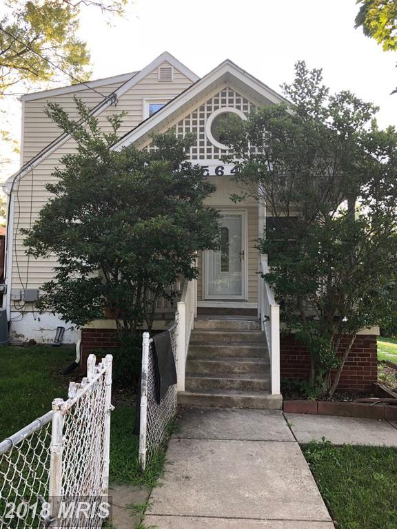 Cape Cod-Style $530,000 At 5640 Kathryn St In Alexandria VA 22303 thumbnail
