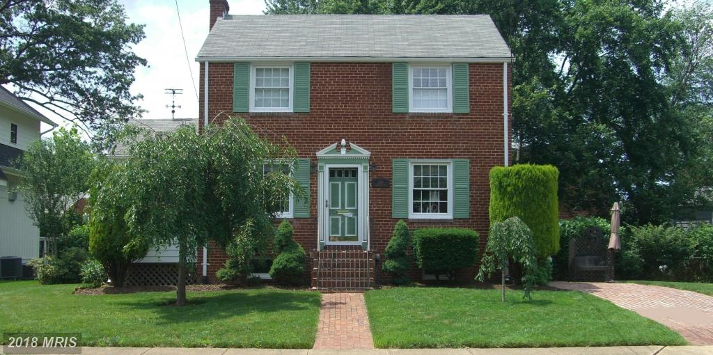 Updated Listing At 238 N. Galveston St Arlington VA 22203  -  $690,000 thumbnail