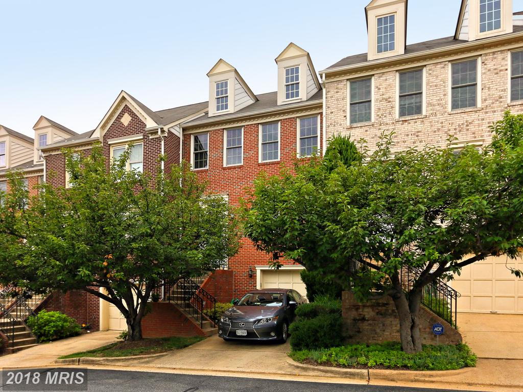 1109 Quaker Hill Ct Alexandria Virginia 22314 On The Market For $700,000 Has A Basement thumbnail