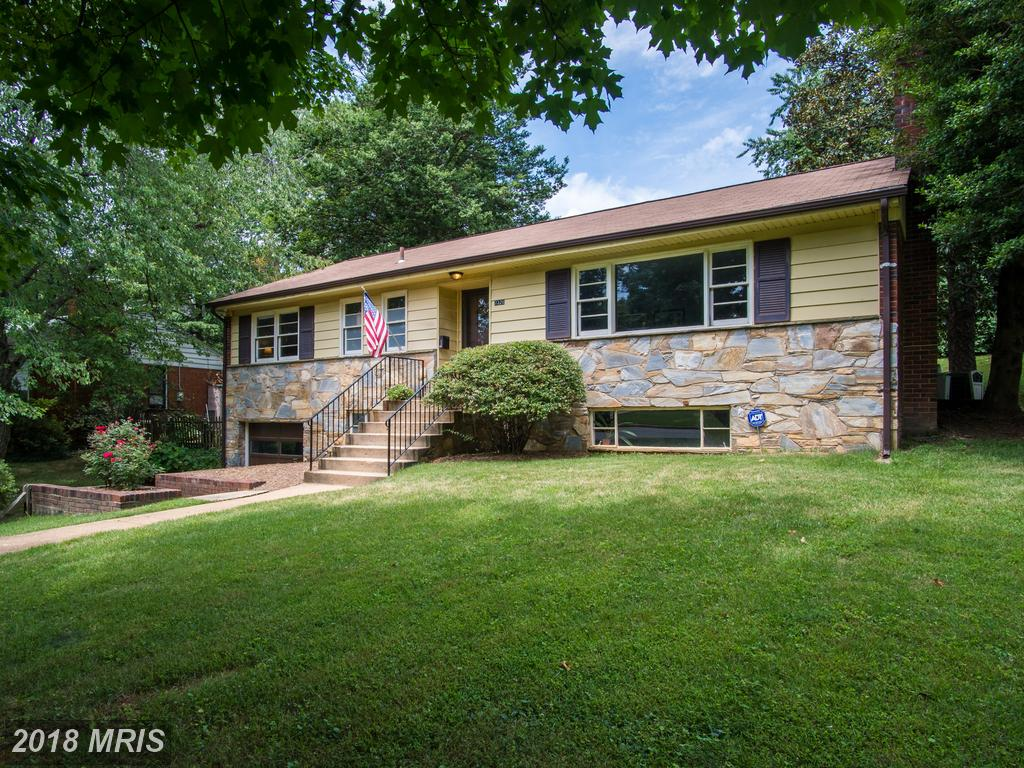 Find A Great Deal On A Place Beside West Falls Church Metro Like 7326 Pinecastle Rd thumbnail