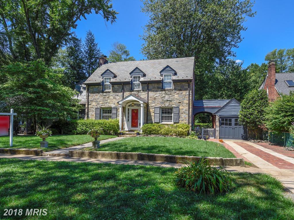 6406 10th St Alexandria Virginia 22307 Listed For $875,000 thumbnail