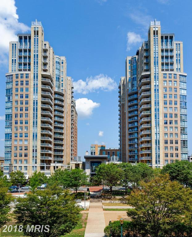 What Residences Are Listed At Midtown At Reston Town Center In Northern Virginia VA? thumbnail