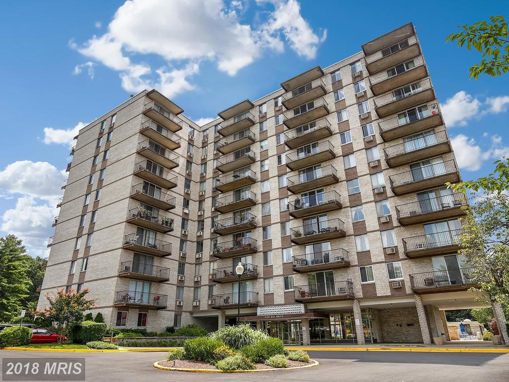 Matters And Photos Of $209,000 2-BR 1 BA High-Rise Condos In 22041 In Fairfax County At Barcroft Hills thumbnail