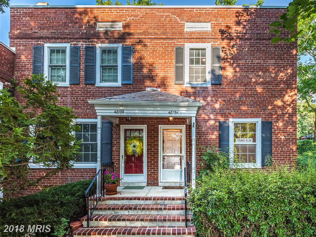 Does Nesbitt Realty Offer A Military Home Buyer Rebate Of $2,293 On 4815 28th St S #A Arlington VA 22206? thumbnail