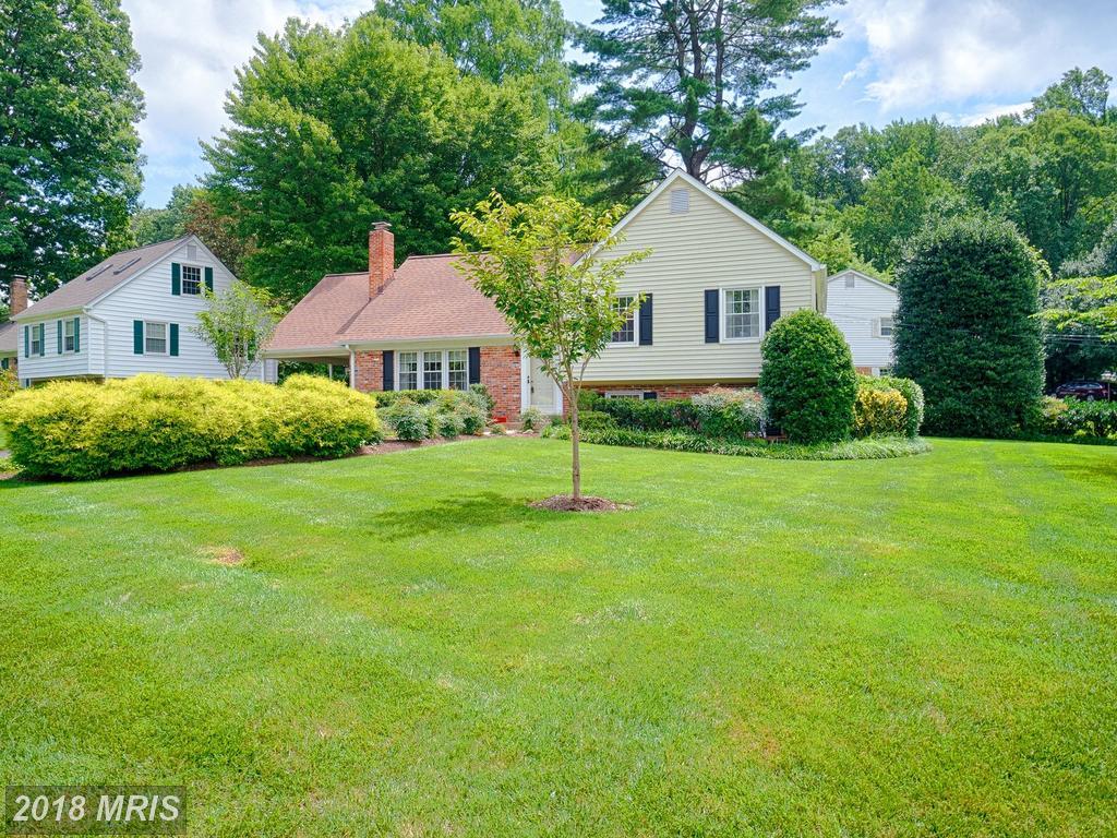 $634,900 :: 7511 Pleasant Way Annandale Virginia 22003 Has A Basement thumbnail