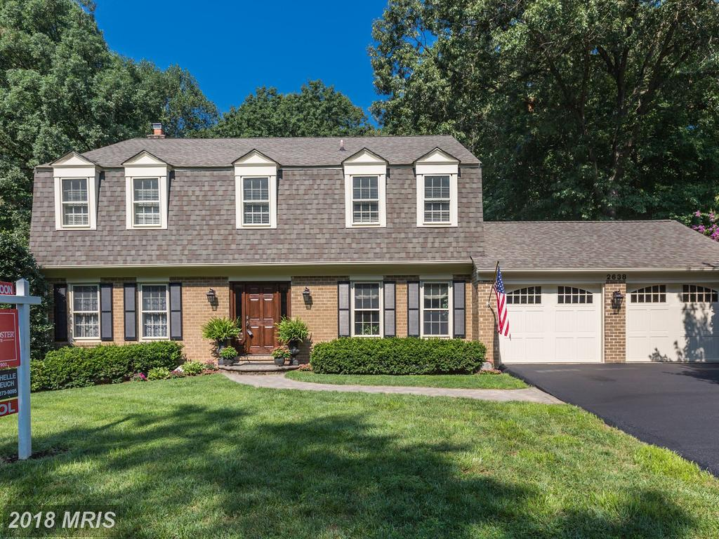 A Primer On Listings  Listed At Fox Mill Woods thumbnail