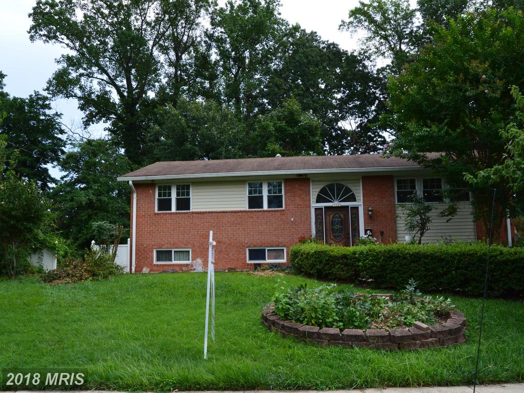 5 Beds // 3 Full Baths  // $510,000 In Springfield, Virginia At Kings Park thumbnail