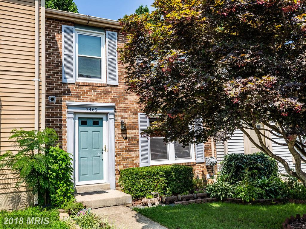 First-Time Buyer Rebate For A Townhouse Like 3462 Vale Ct In Woodbridge, Virginia thumbnail
