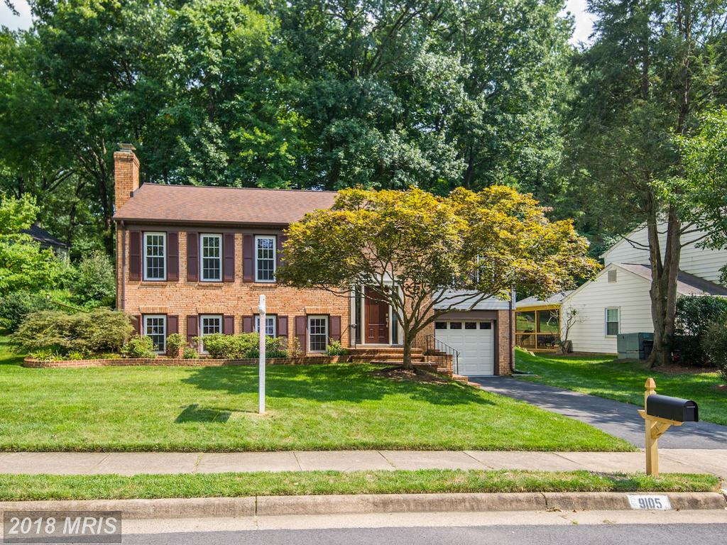 What Should You Look For When Trying To Find A Kid-Friendly 4 BR Family Residence In 22003 In Fairfax County? thumbnail