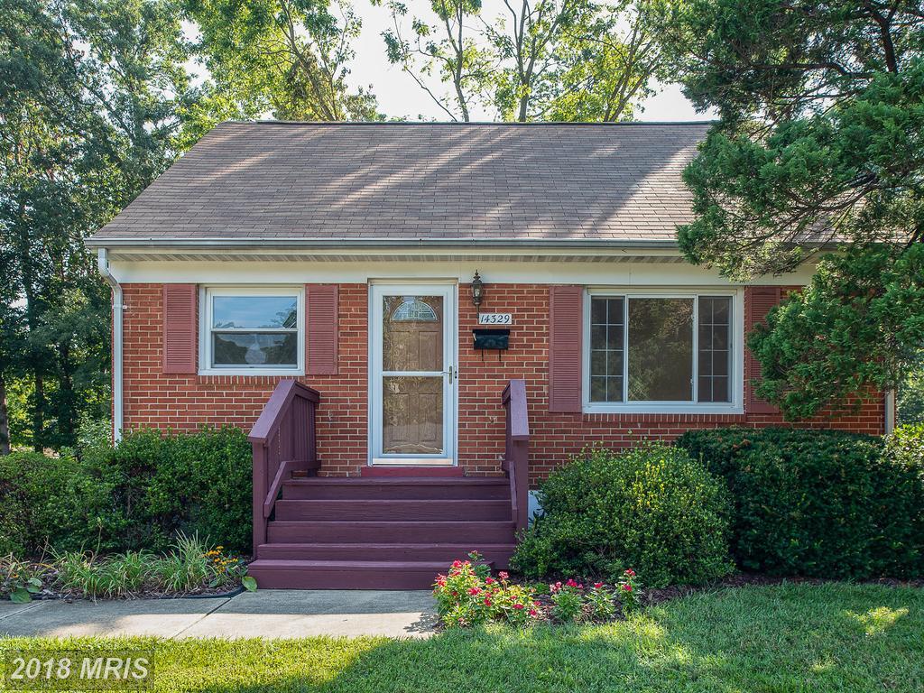 Does Nesbitt Realty Offer A First-Time Buyer Rebate Of $971 On 14329 Belleville Ave Woodbridge VA 22193? thumbnail