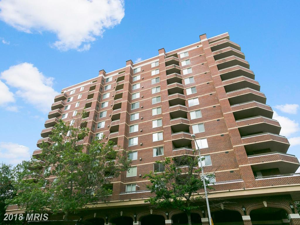 $439,000 In Arlington, Virginia At The Williamsburg // 799 Sqft Of Living Area thumbnail