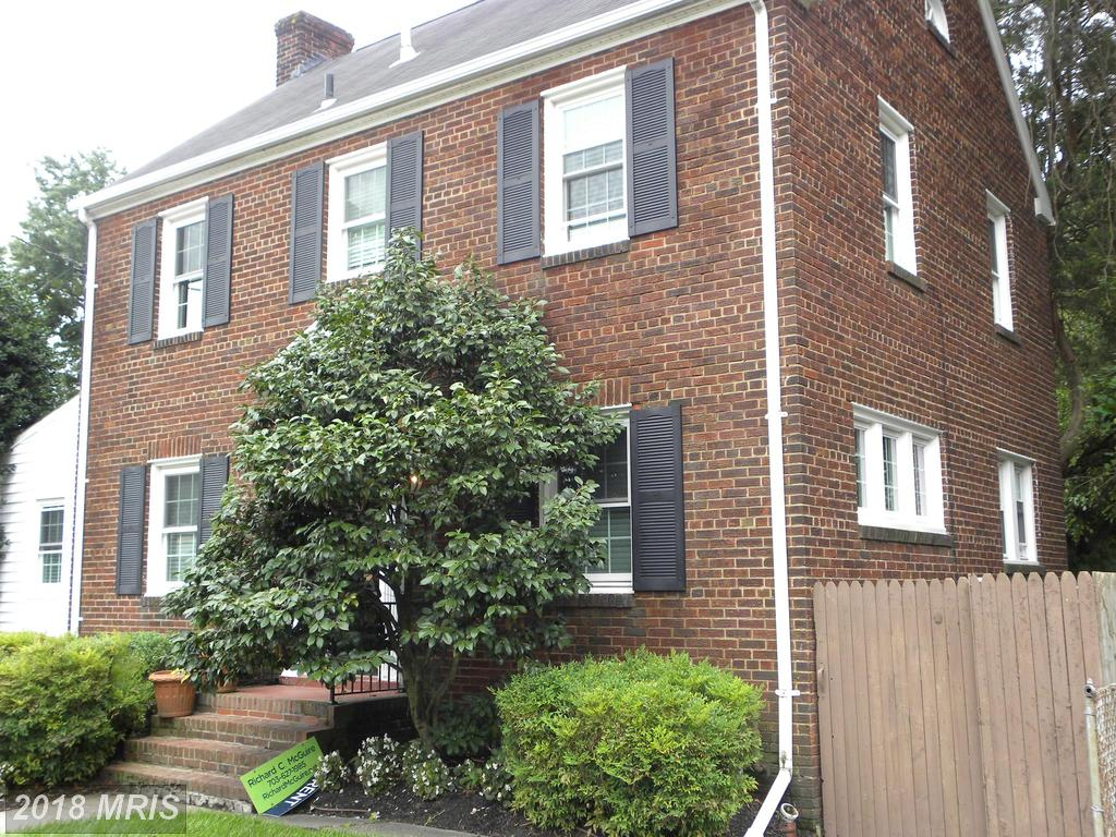 Take A Gander At This $4,650 3 BR Residence For Rent In Alexandria, Virginia thumbnail