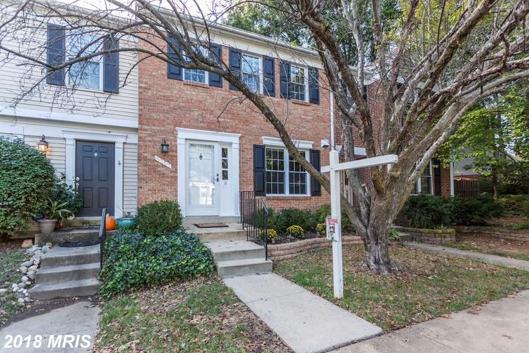 5752 Heritage Hill Dr Is A Unique 3 BR Home Not Far From Huntington Metro In Alexandria thumbnail