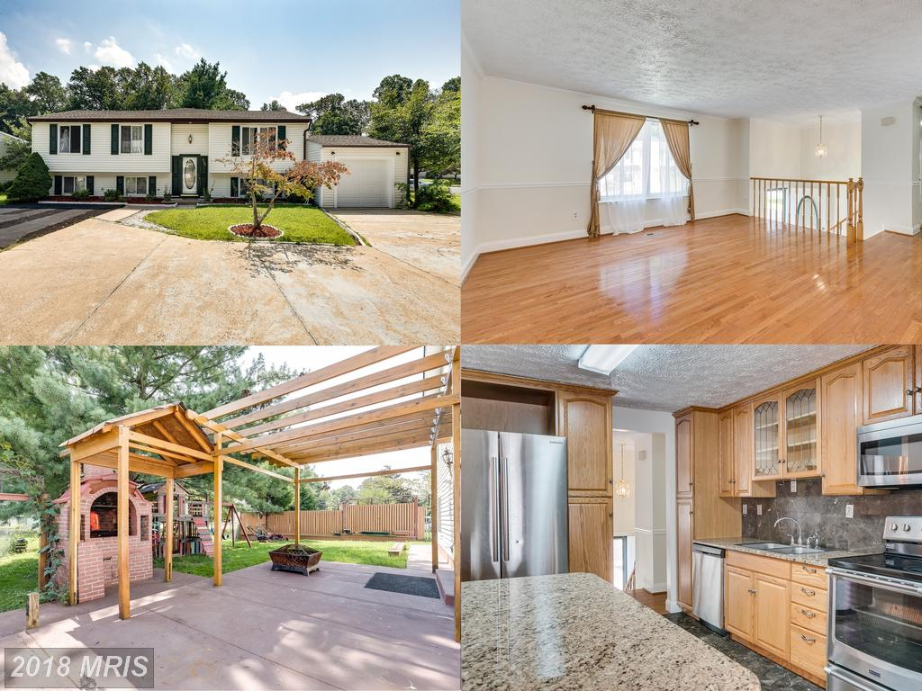 Late 20th-Century Single-Family Home For Sale For $569,900 In 22151 In Springfield thumbnail