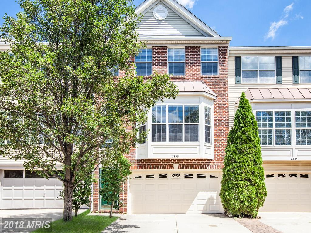 Island Creek Newly-listed Townhouse In 22315 In Fairfax County For $560,000 thumbnail