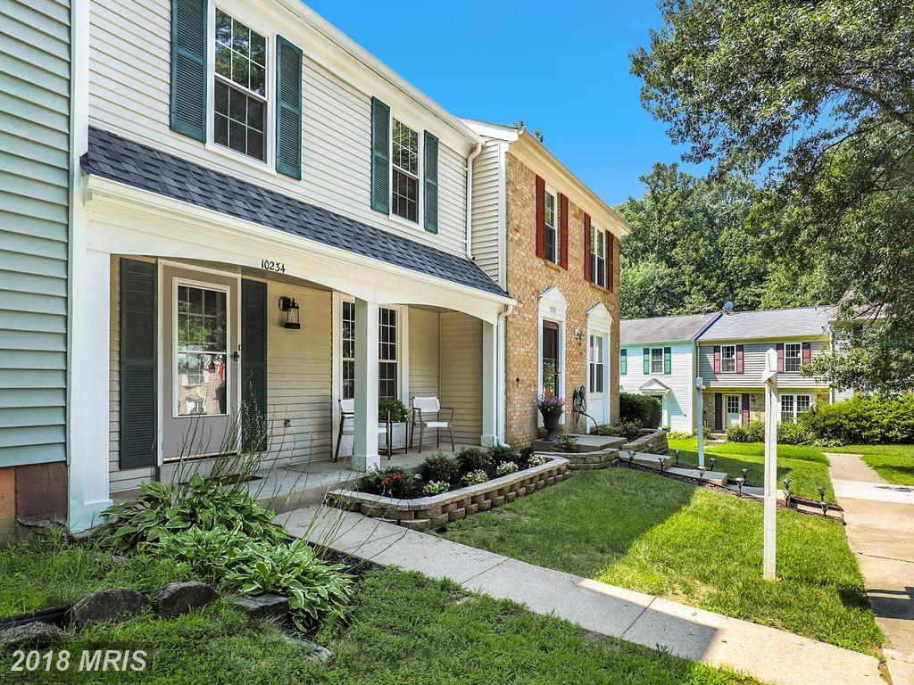 Does Nesbitt Realty Offer A Down-Payment Assistance For State Department Home Buyers Of $1,865 On 10234 Sassafras Woods Ct Burke VA 22015? thumbnail