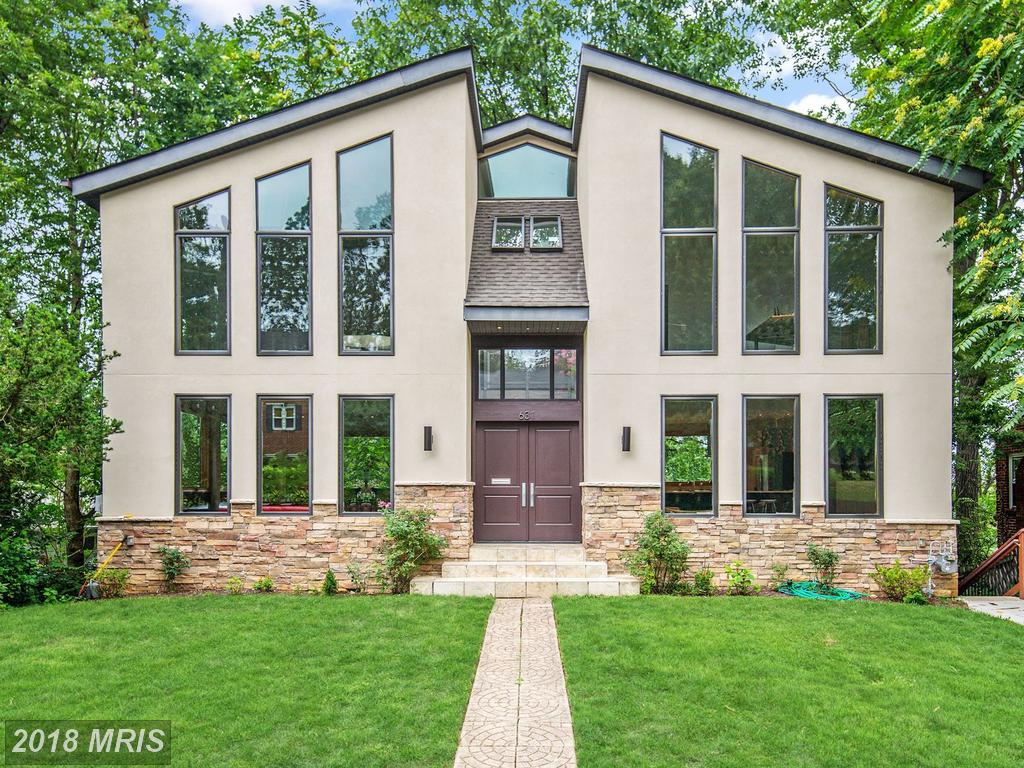 631 29th St S Arlington Virginia 22202 Advertised For Sale For $1,049,900 Has A Basement thumbnail