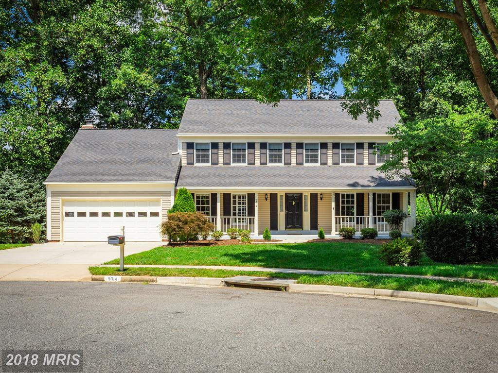 Information About 9314 Brian Run Ln Springfield VA 22153  -|-  $690,000 thumbnail