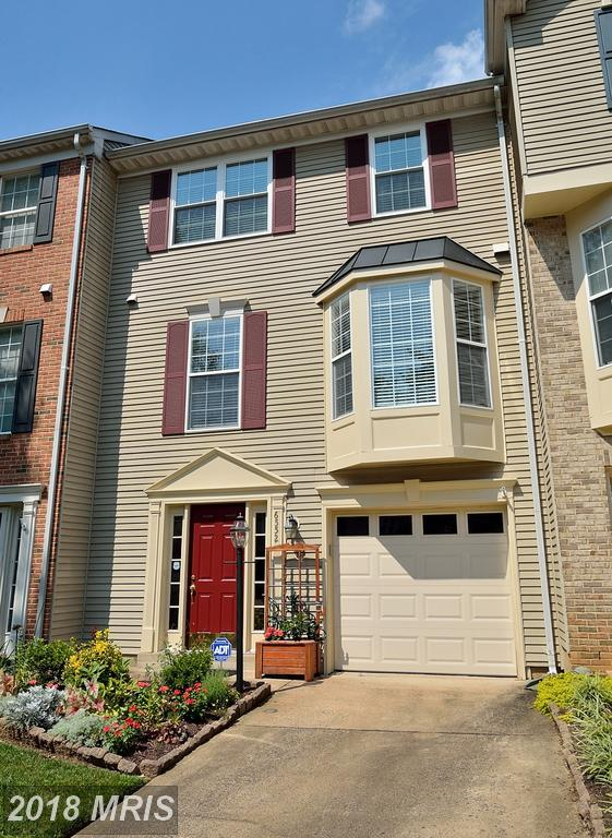 Is It Possible To Choose The Dream Townhouse In Alexandria, Virginia? thumbnail