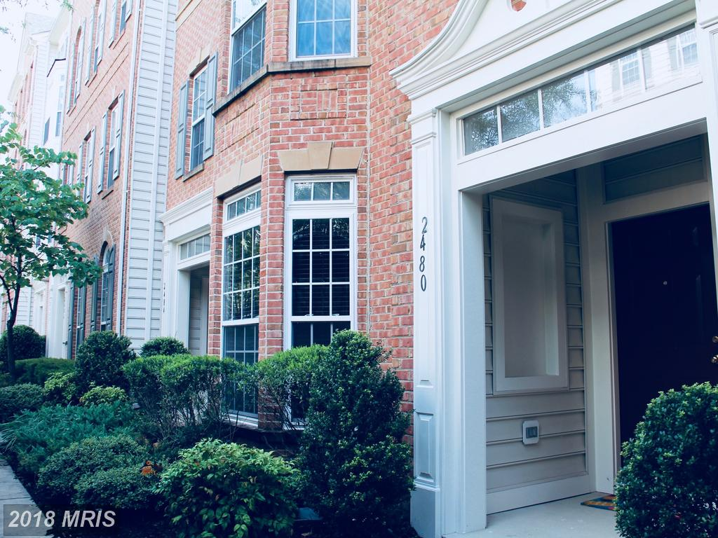 Take A Gander At This Big Townhouse Advertised For Sale In 22191 In Prince William County thumbnail