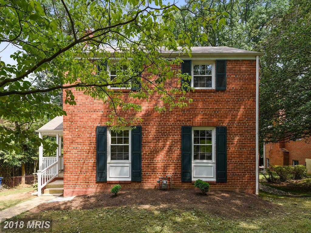 Enchanting  $575,000 At 2931 Marshall St In Falls Church VA 22042 thumbnail