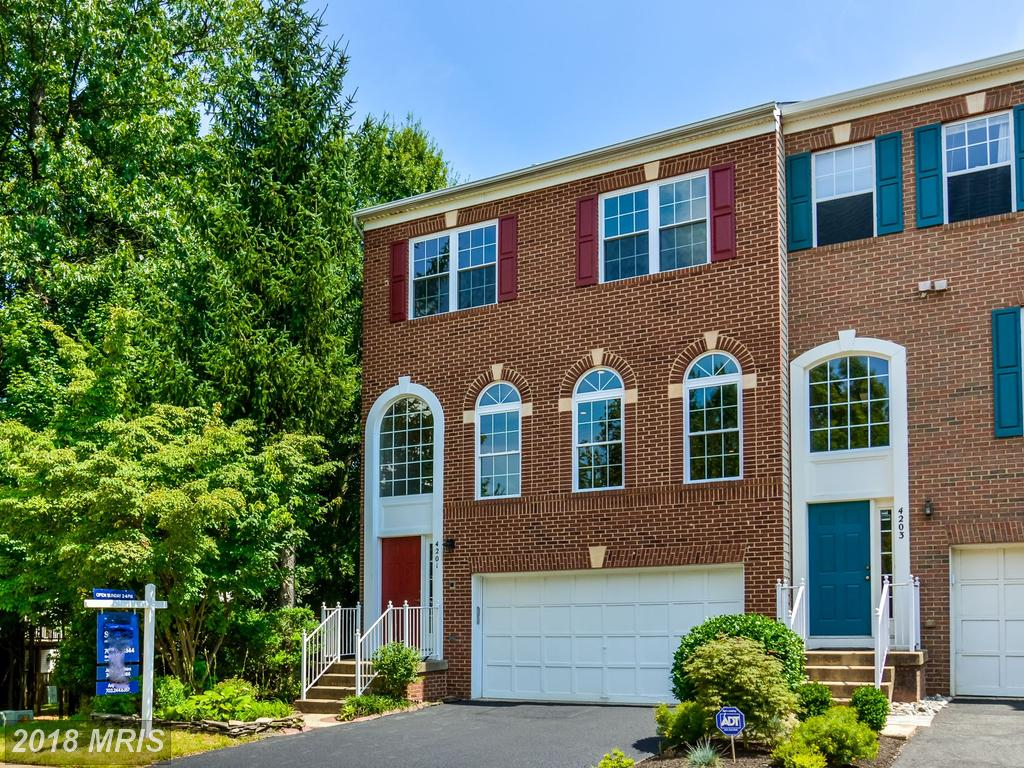One-of-a-kind $629,000 At 4201 Vernoy Hills Cmn In Fairfax VA 22033 thumbnail