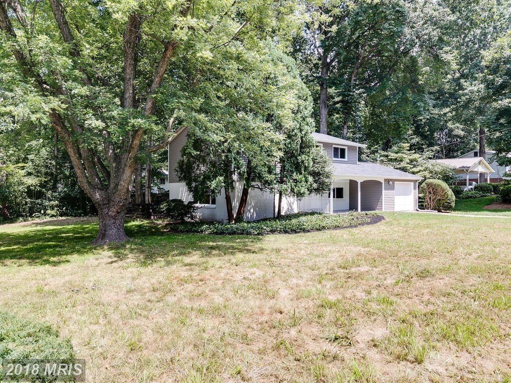Mid-Market Detached Home In 22151 In Fairfax County thumbnail