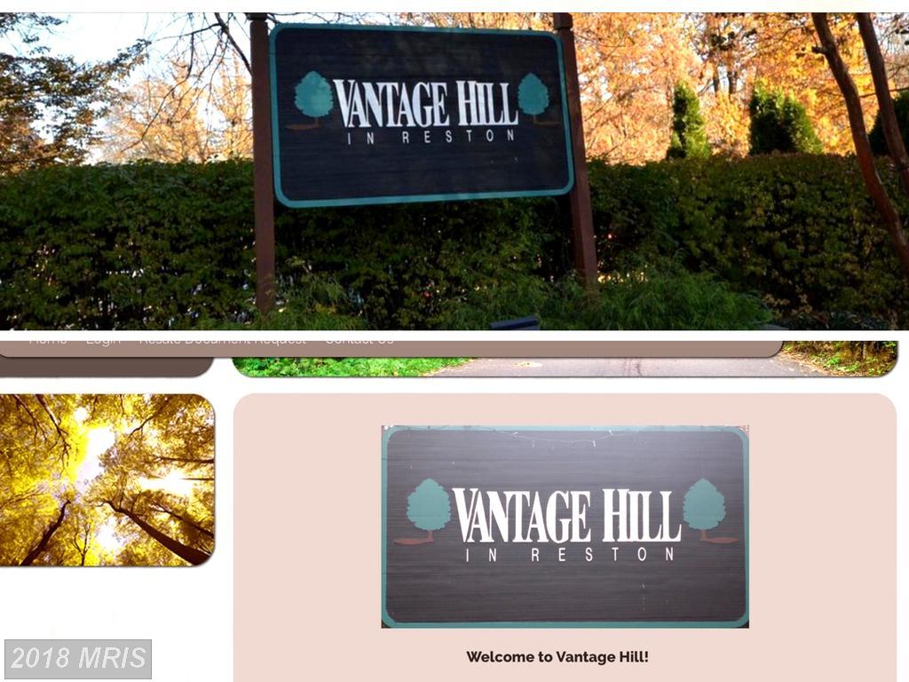 11600 Vantage Hill Rd #1a
