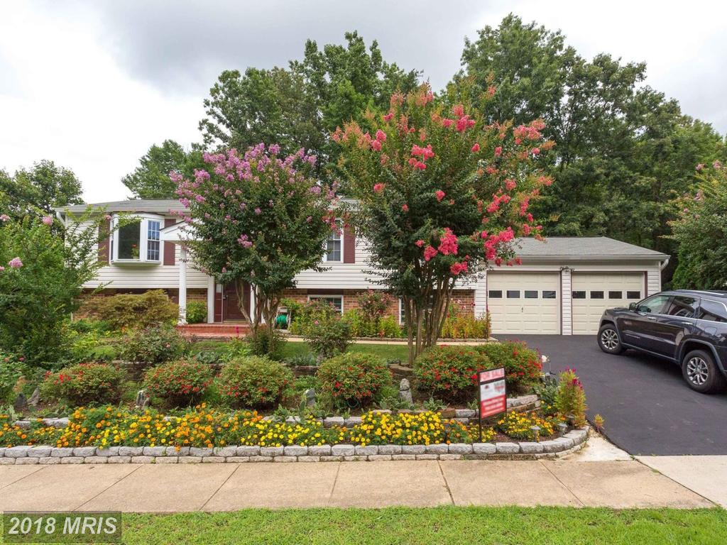 Interesting $554,880 Reduced Price At 6623 Crayford St In Burke VA 22015 thumbnail