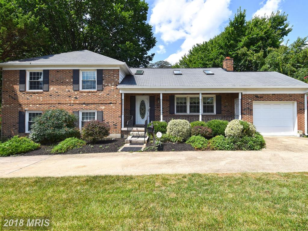 How Much Do Split Levels Listed Cost At Green Meadow In 22310 In Fairfax County? thumbnail
