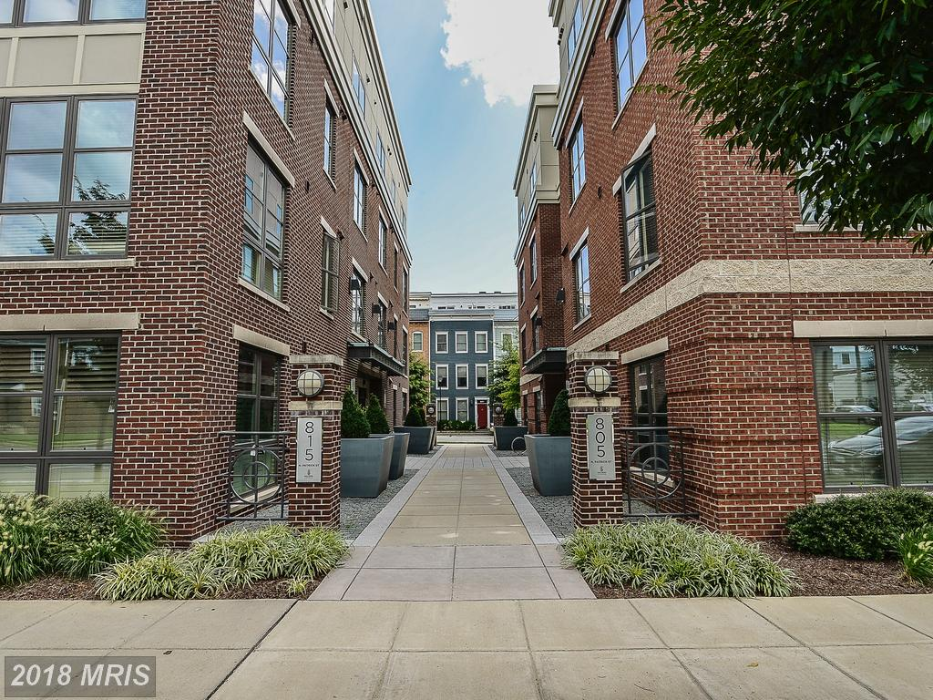 How About A Small Condo With Garage Parking In 22314 In The City Of Alexandria? thumbnail