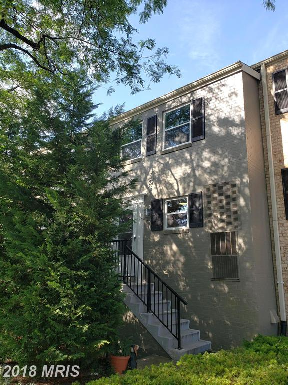 5905 Mayflower Ct Alexandria Virginia 22312 Listed For $229,900 thumbnail