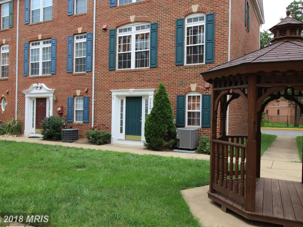 4-bedroom Contemporary-style Real Estate Listed For Sale At $529,900 In Falls Church thumbnail