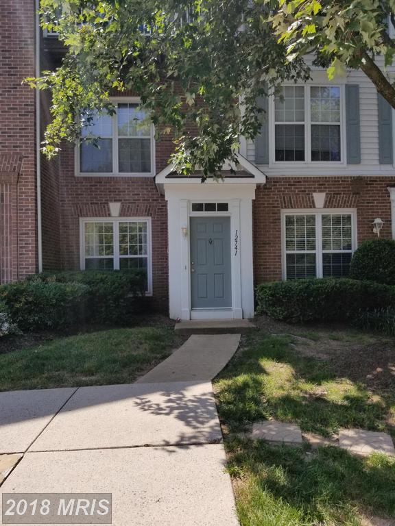 Millennial 2-Bedroom $304,890  ::  12741 Fair Crest Ct #51 Fairfax VA 22033 thumbnail