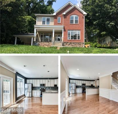 House For Sale For $895,000 In Fairfax County thumbnail