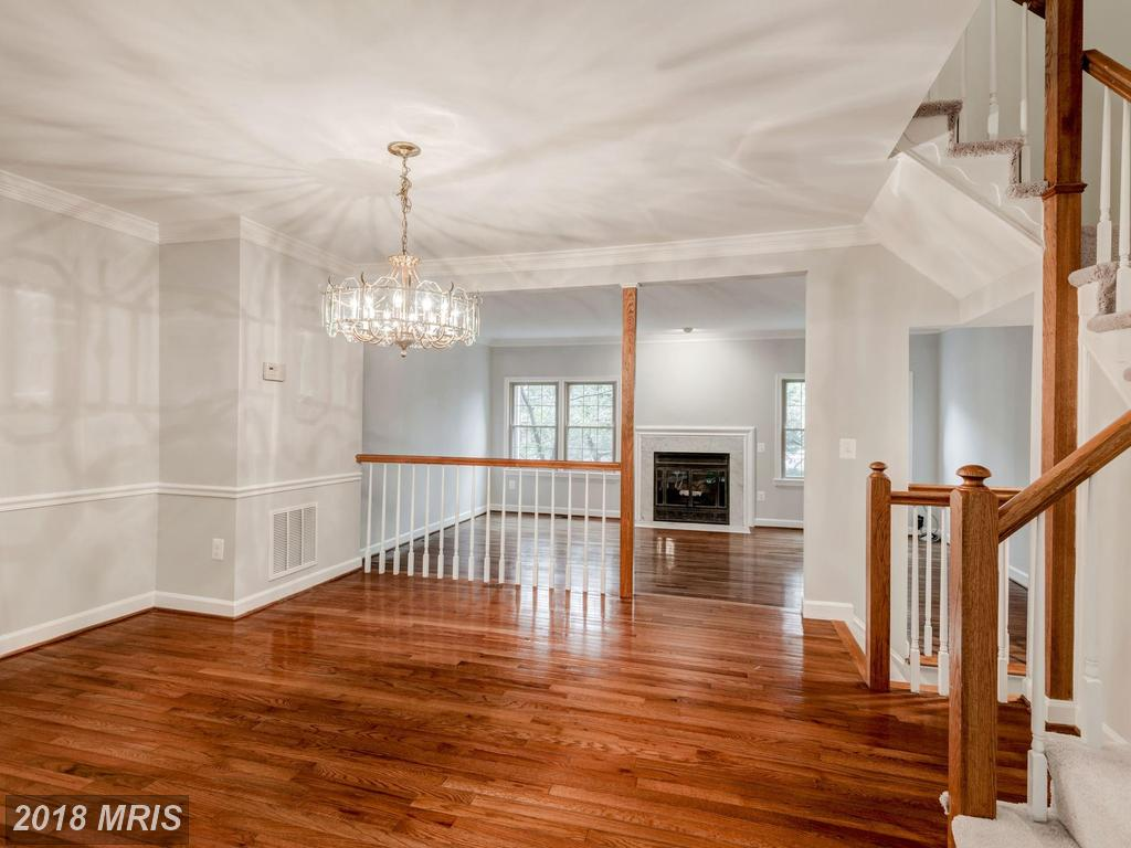 Pondering Colonials At Skyline Village? Deliberate This Townhouse. thumbnail