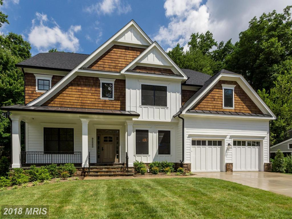 Sprawling Arts & Crafts Advertised For Sale Like 9222 Dellwood Dr thumbnail